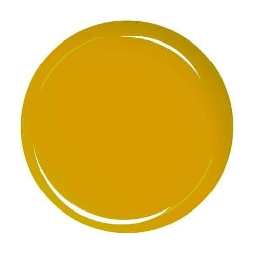 Yellow GLASS  - Gel Perfection Gel Polish 15ml