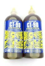 (PACK OF 2) CT-90 Cutting & Tapping Fluid Drilling & threading fluid oil grease - 232481822637