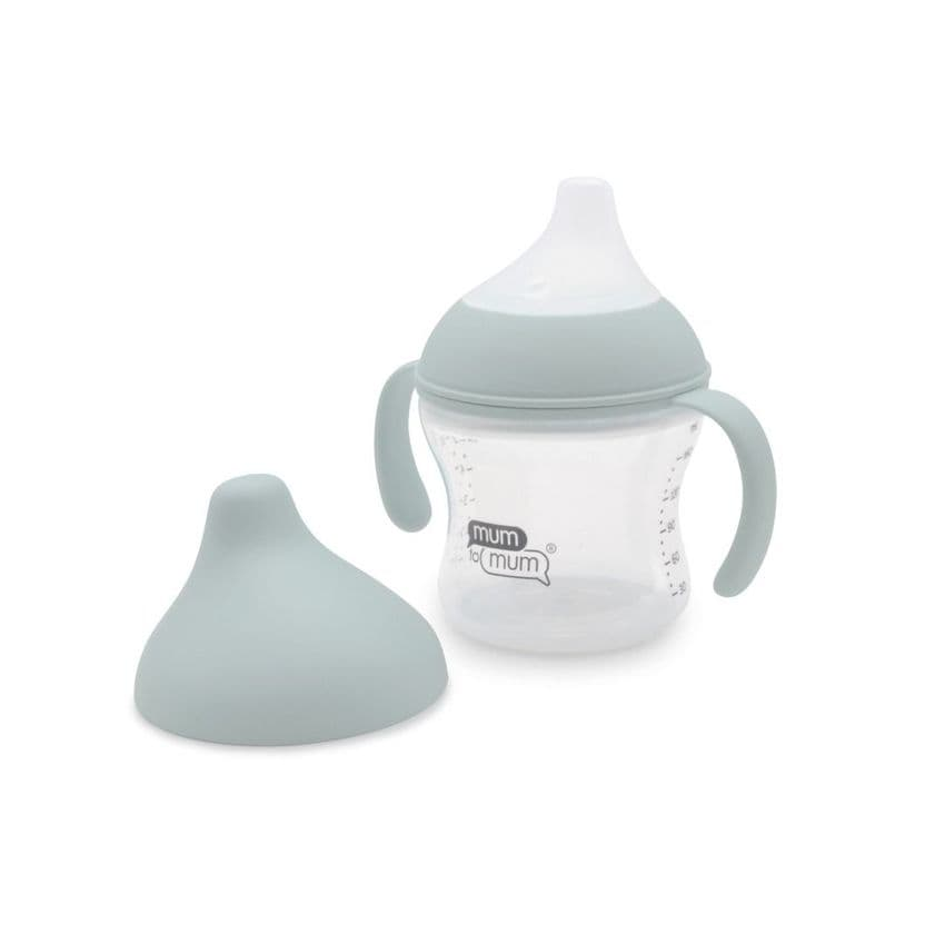 Mum to Mum - Dome PP Spout Sippy Cup 160ml/5oz - 4M