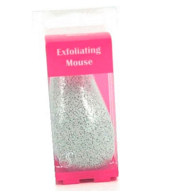 Serenade Exfoliating Pumice Stone Mouse