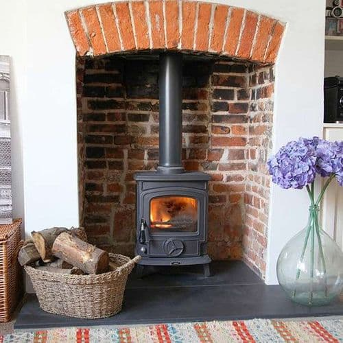 5 Kw Stoves
