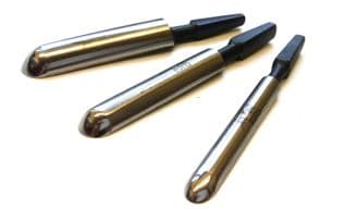 Chairmakers Spoon Bits (Clico 260 Parallel Series)