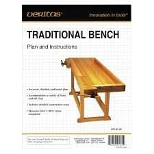 Veritas Traditional Workbench Plan