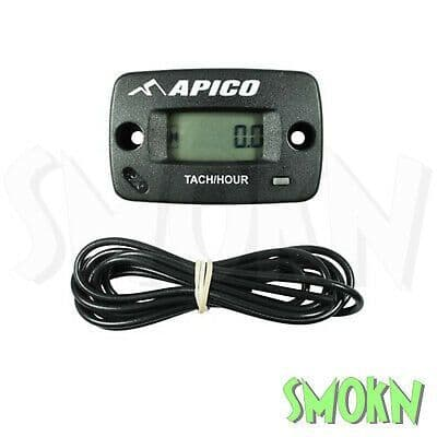 Apico Hour Meter fits KTM 125 200 250 300 EXC 350 400 450 500 EXC-F Rev Counter