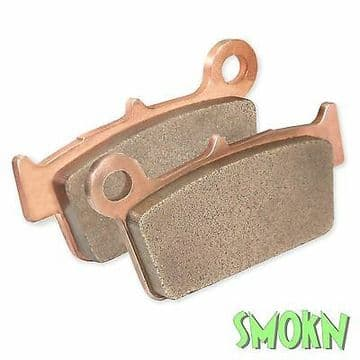 RFX Rear Brake Pads fit KTM SX 60 00-01 65 SX 00-03 Sintered Pro Series