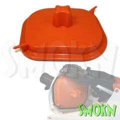 Twin-Air Air Box Wash Cover fits KTM 250 300 EXC 250 350 450 500 EXC-F 17-22 TPi