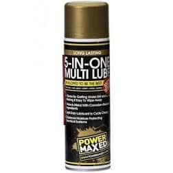 Power Maxed 5 In One Multi Lube