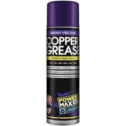 Power Maxed Copper Grease