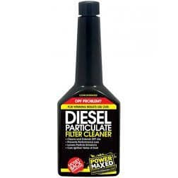 Power Maxed Diesel Particulate Filter Cleaner