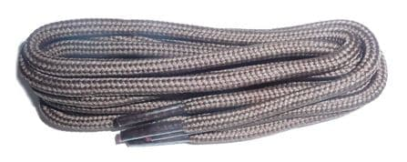 BRITISH QUALITY BROWN Shoe and Boot Laces in THICK CORD all lengths available