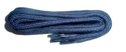 BRITISH QUALITY NAVY Shoe and Boot Laces in THICK CORD all lengths available