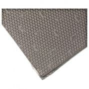 Rubber Sheets in BROWN for DIY Shoe Repairs by SVIG available in 4mm,6mm and ...