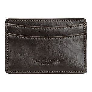 Jacob Jones 73814 Cambridge Grey ID Card Case