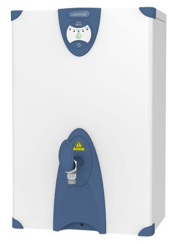 Calomax Eclipse 3W15-W White Wall Mounted  Water Boiler