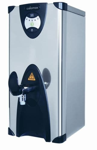 Calomax Eclipse 3W5-SS Stainless Wall Mounted  Boiler