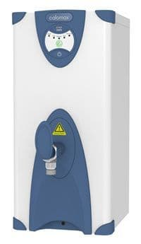 Calomax Eclipse 3W5-W White Wall Mounted  Water Boiler
