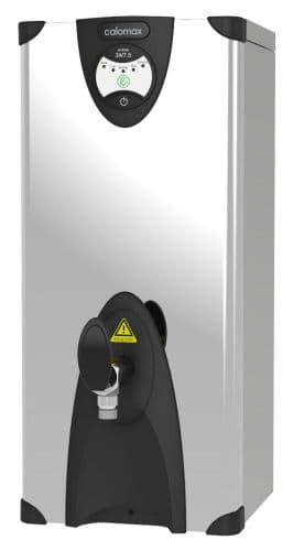 Calomax Eclipse 3W7.5-SS Stainless Wall Mounted  Boiler