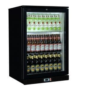 Coolpoint HX Range HX-101 Single Door Back Bar Chiller