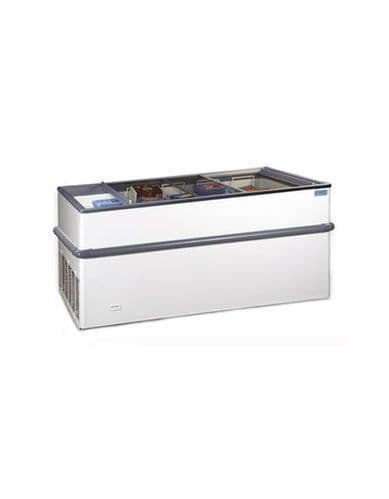 Crystal Crystallite Island Display Freezers CRYSTALLITE15