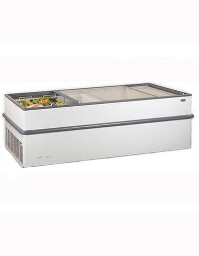Crystal Crystallite Island Display Freezers CRYSTALLITE20
