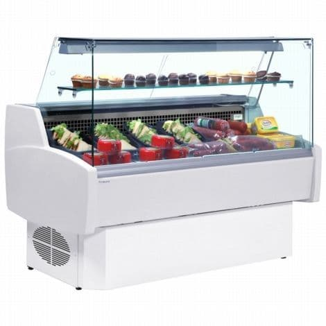 Frilixa PRIMA 200F Slimline Serve Over Counter