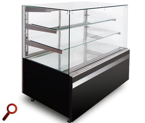 Igloo GLN-600 CUBE Ambient Display Cabinet