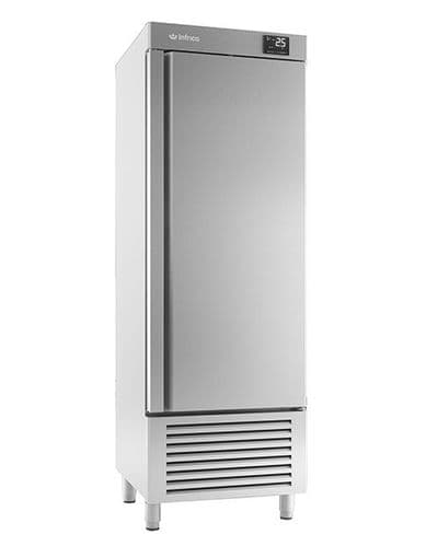 Infrico AN501BT Single Door Reach In Freezer 500L