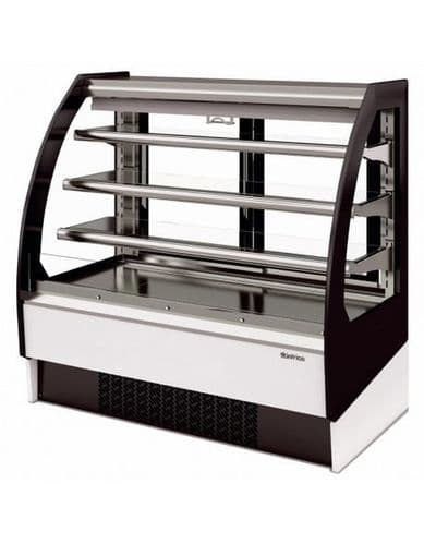 Infrico Ambar Refrigerated self service display with access from rear VBR18DS