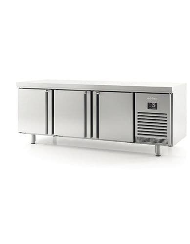Infrico BMGN1960PDC 3 Door Pass Thru Counter 435L