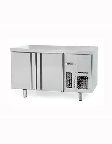 Infrico MR1620 2 Door 800Mm Depth Counter 405L