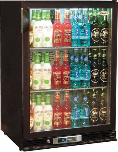 Infrico Under Counter Bottle Cooler ZX1