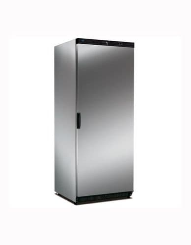 Inomak KICPVX60MLT Single Door Stainless Steel Service Cabinet 640L