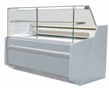 Monica MO201M 3/Pico Meat Serve over Counter - 1300 mm wide