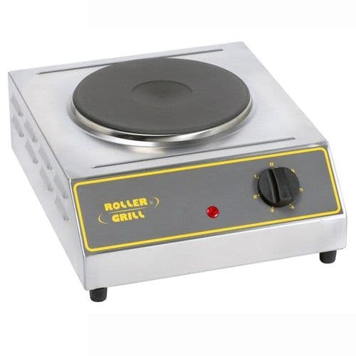 Roller Grill ELR2 Single Electric Ring Boiling Rings