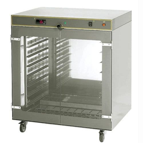 Roller Grill EP800 Proving Cabinet Ovens