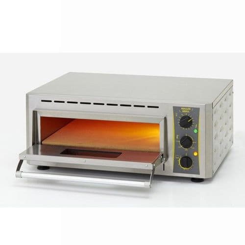 Roller Grill PZ430S Single Oven, 430mm with stone base Ovens