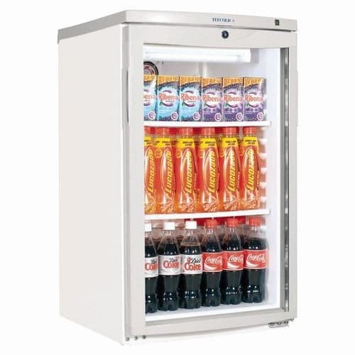 Tefcold BC145 Undercounter Chiller