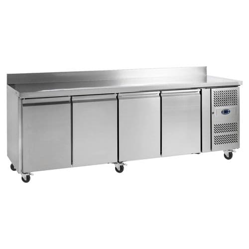 Tefcold CK7410 Gastronorm Counter