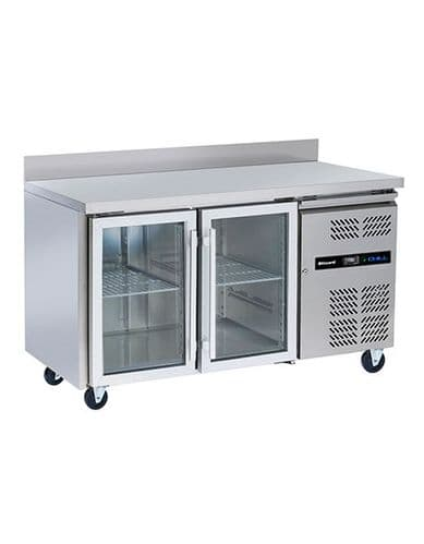 Blizzard Gastronorm Refrigerated Counter HBC2CR