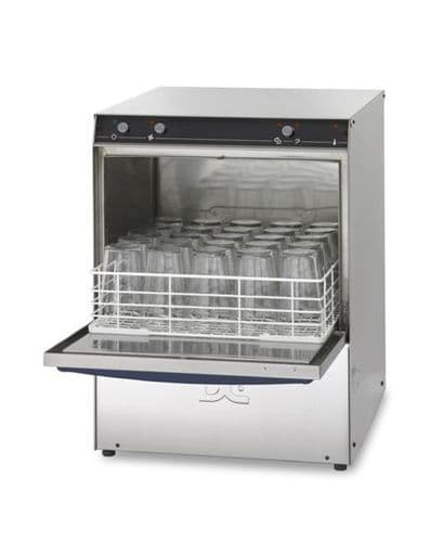 DC SG45 IS Glasswasher with integral water softener