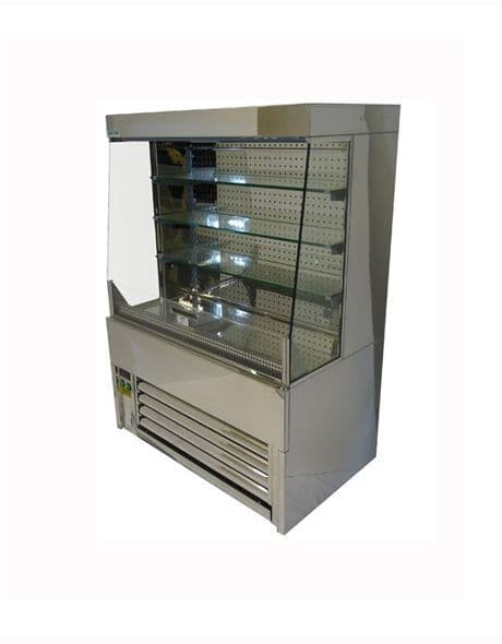 Frost-Tech Low Height Tiered Display - SLD60-100 £1887.6