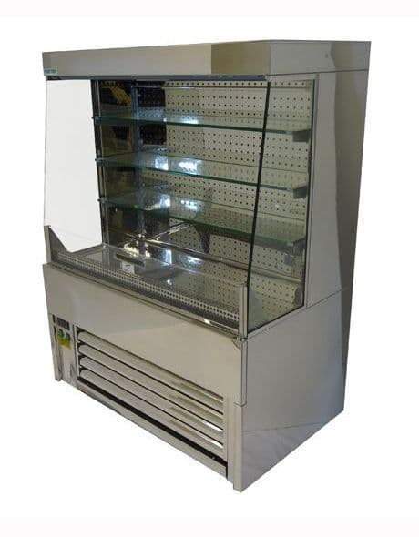Frost-Tech Low Height Tiered Display SLD60-60 £1552.98