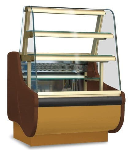 Igloo Beta160 Patisserie Display Counter