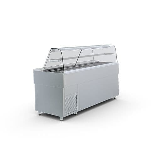 Igloo Casia1.3 Salad Display Counter