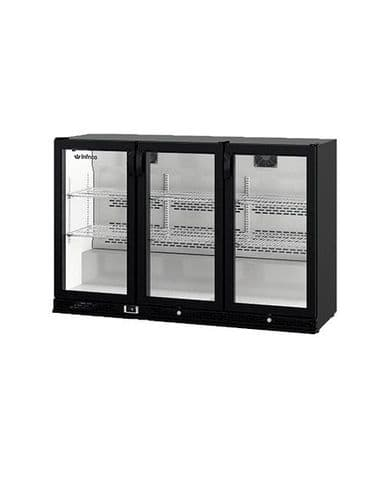 Infrico Under Counter Bottle Cooler ZX3