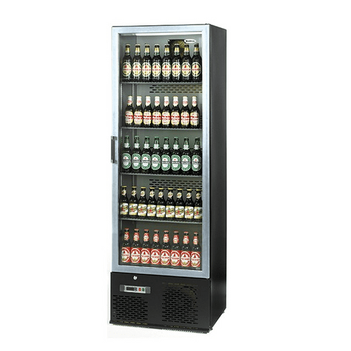 Infrico Upright Bottle Cooler ZXS10