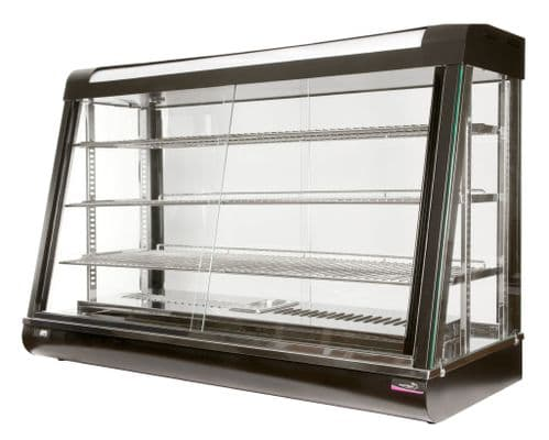 Pantheon HDC3 - Heated Display Cabinets