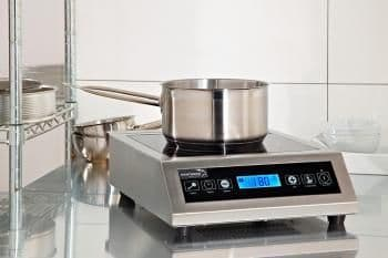 Pantheon IND340 - Induction Hob