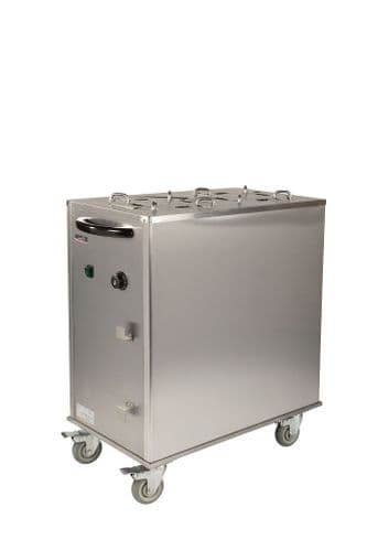 Pantheon MPD2 - Mobile Heated Plate Dispensers