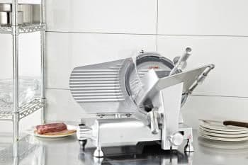Pantheon MS250 - Meat Slicer